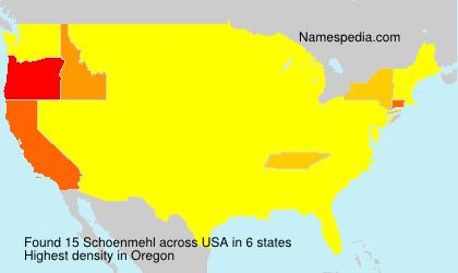 Schoenmehl