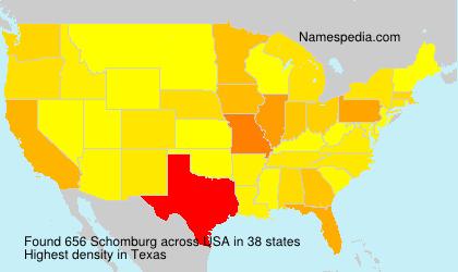 Schomburg - USA