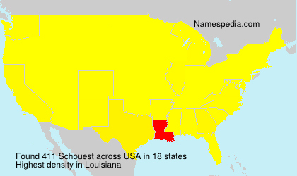 Schouest