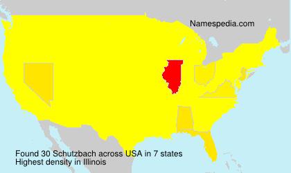 Schutzbach