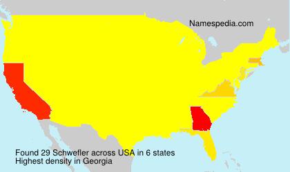 Schwefler