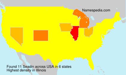 Seadin - USA