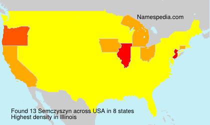 Semczyszyn