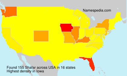 Shafar