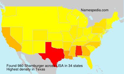 Shamburger