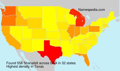 Shanafelt