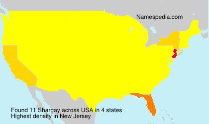 Shargay - USA