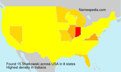Shatkowski