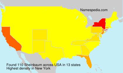 Sheinbaum