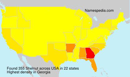 Shelnut