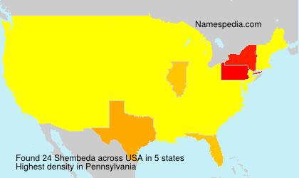 Shembeda