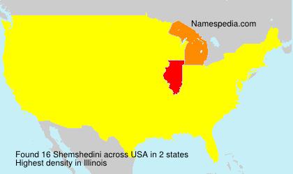 Shemshedini