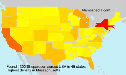 Shepardson