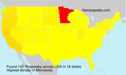 Shepersky