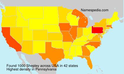 Shepley