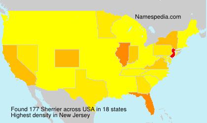 Sherrier