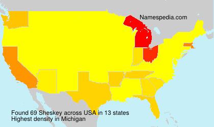 Sheskey