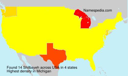 Shilbayeh