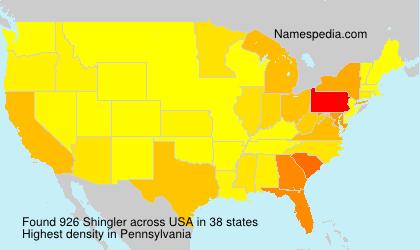 Shingler
