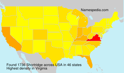 Shortridge