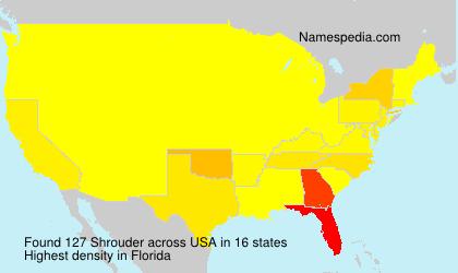 Shrouder
