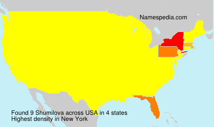 Shumilova