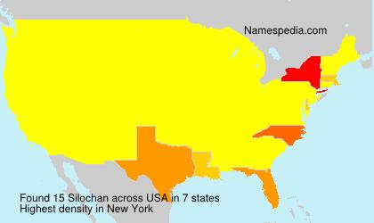 Silochan - USA
