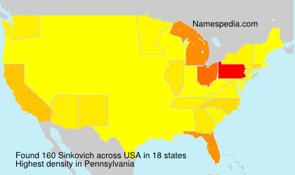 Sinkovich