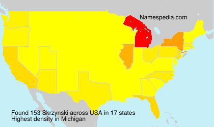Skrzynski