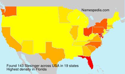 Slesinger