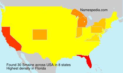 Smaine - USA