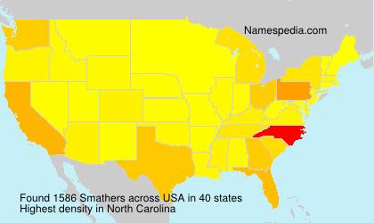 Smathers