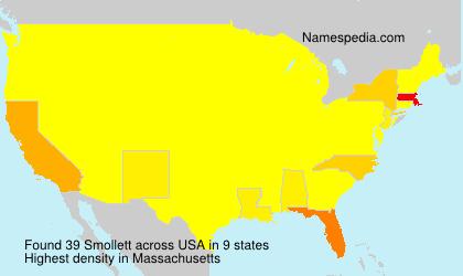 Smollett