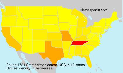 Smotherman