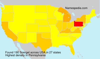 Soergel - USA