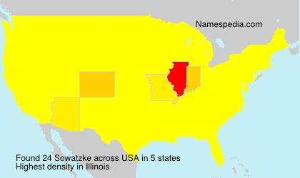 Sowatzke