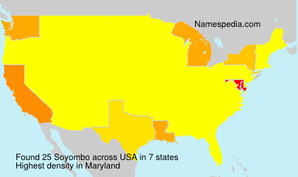 Soyombo