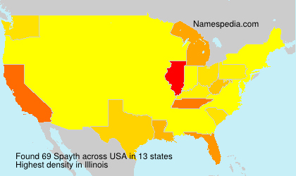 Spayth - USA