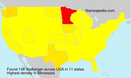 Stalberger