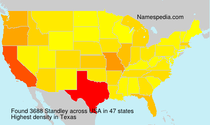 Standley - USA