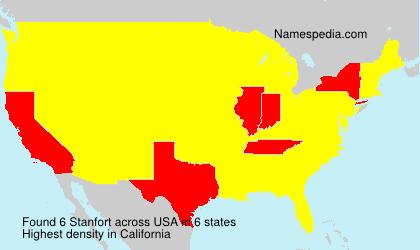 Stanfort - USA
