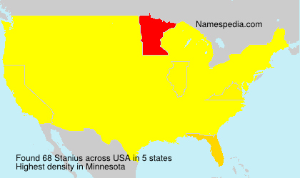 Stanius