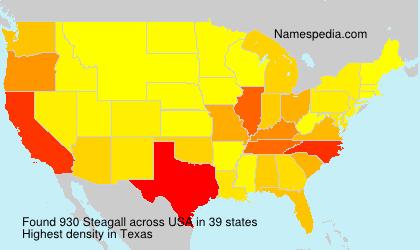 Steagall