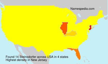 Steinsdorfer
