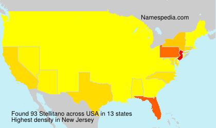 Stellitano - USA