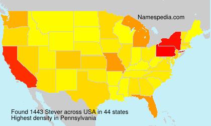 Stever - USA
