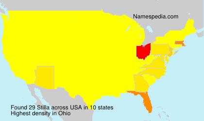 Stilla - USA