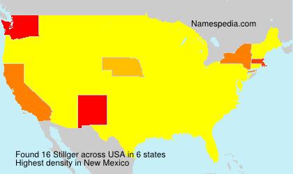 Stillger - USA