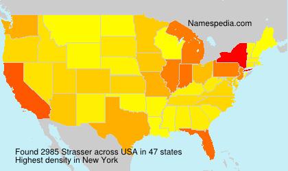 Strasser - USA