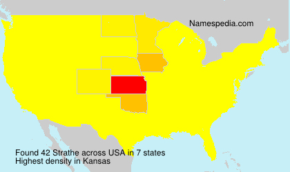 Strathe - USA